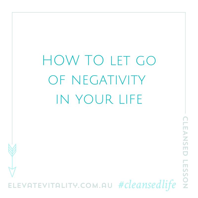 elevate vitality cassie mendozajones how to be positive