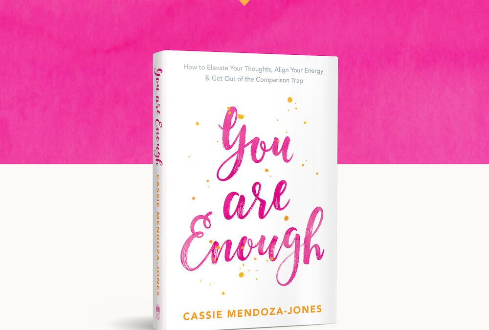 I love this idea so much (plus You Are Enough as an audiobook)