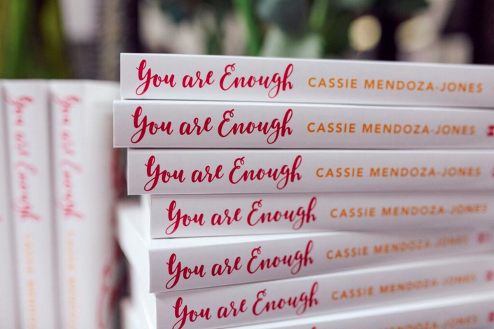 You Are Enough Book Launch 46