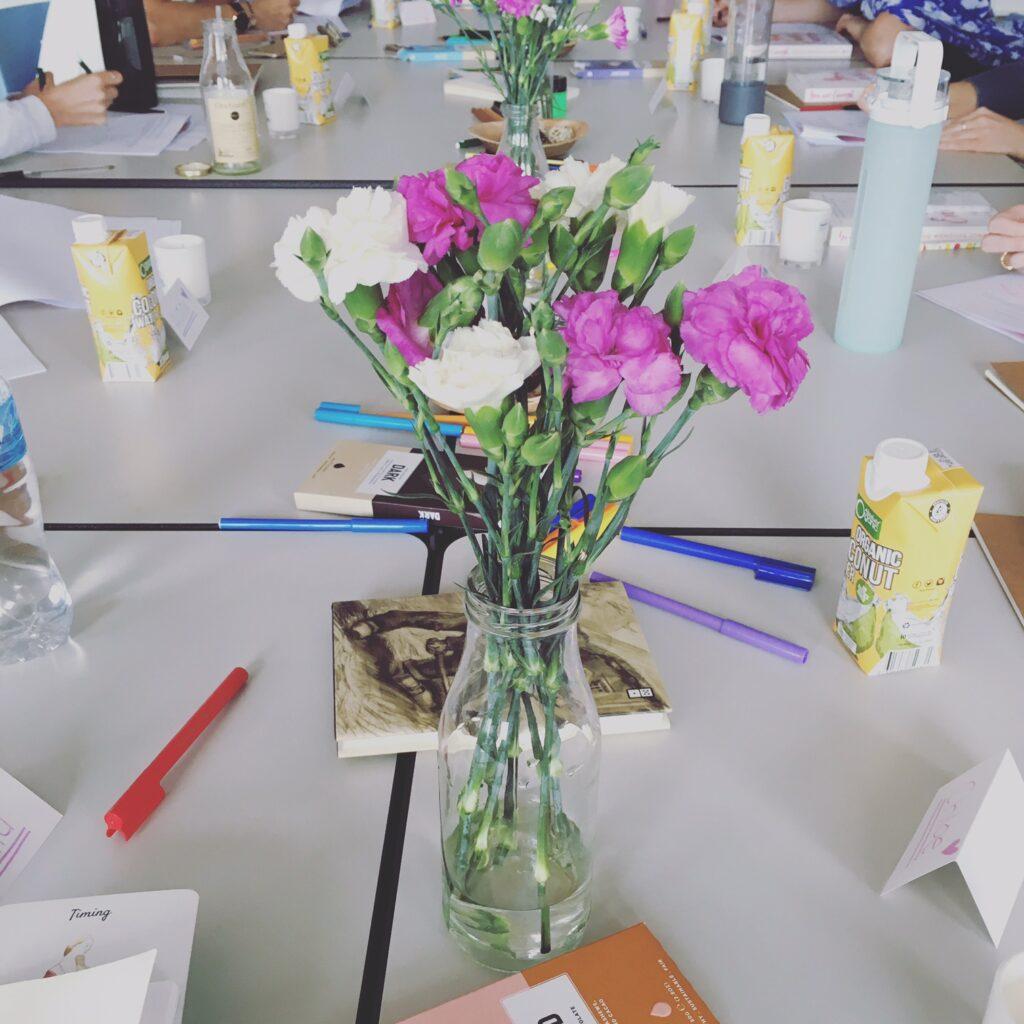 love what you create creative workshop with sydney author cassie mendoza-jones 4
